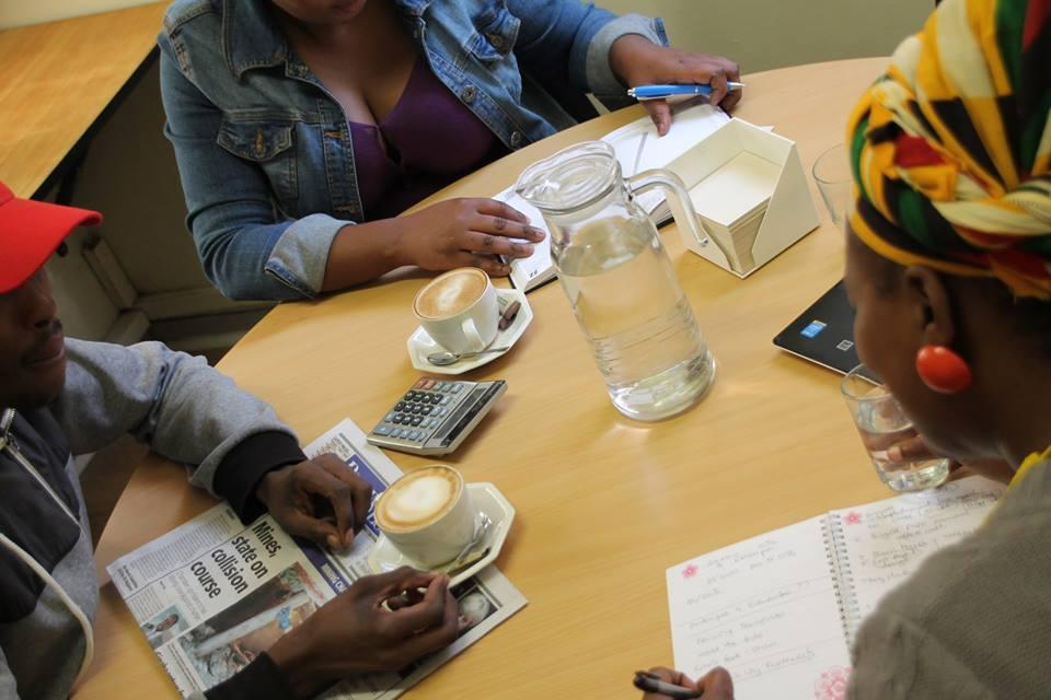 The Office, Durban