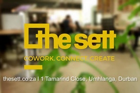 The Sett, Umhlanga