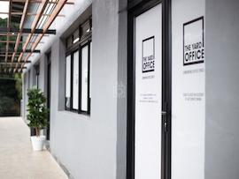 The Yard Office, Durban