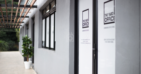 The Yard Office, Durban | coworkspace.com