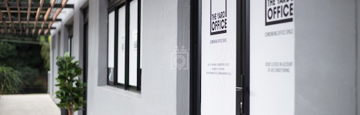 The Yard Office profile image
