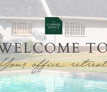 The Corner Office profile image
