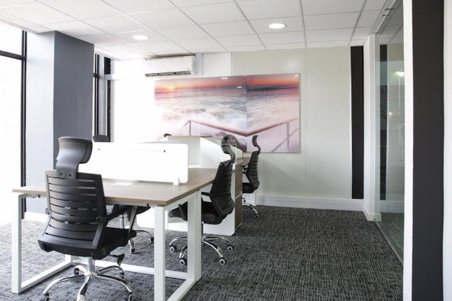 Cube Workspace Johannesburg Fourways, Johannesburg