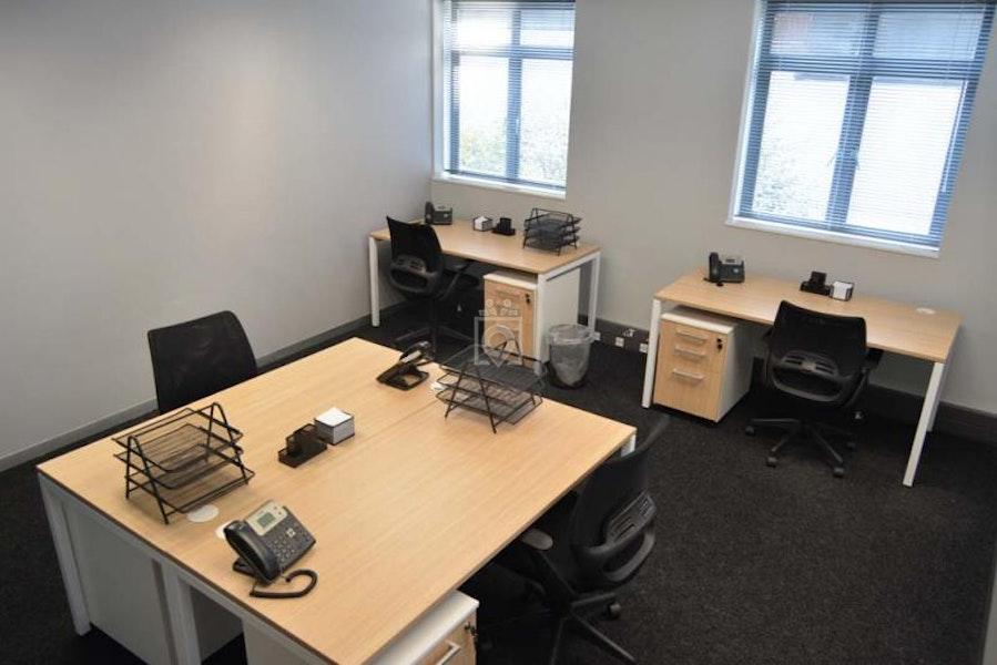 Flexible Workspace - Sandton, Johannesburg, Johannesburg
