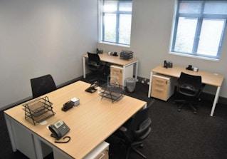 Flexible Workspace - Sandton, Johannesburg image 2