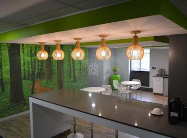 Flexible Workspace - Sandton, Johannesburg image 4