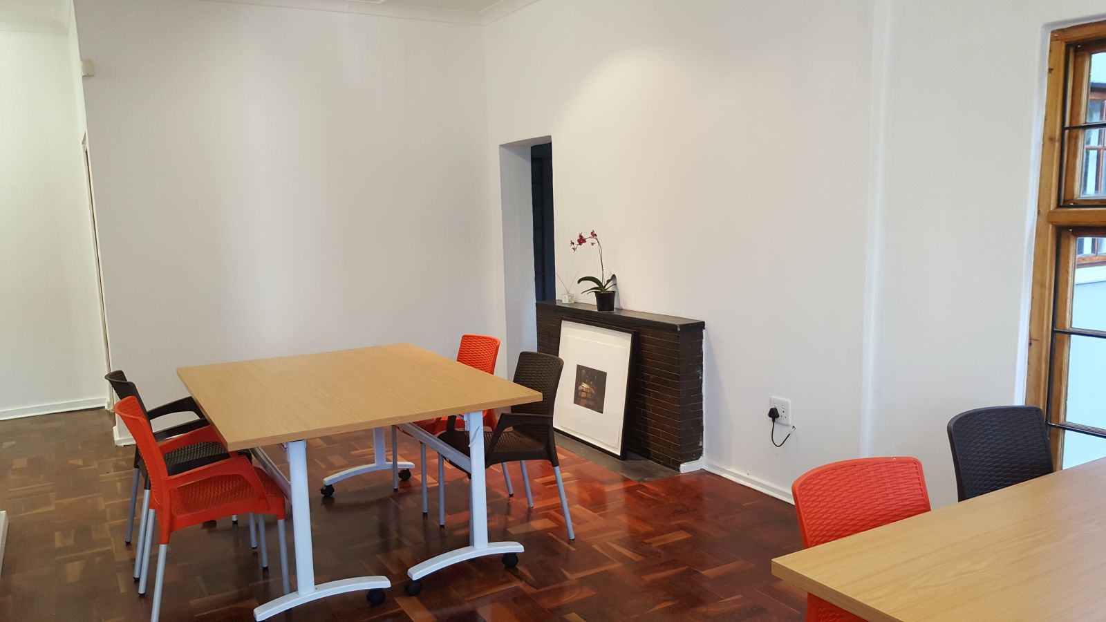 Mzansipreneur Reading Room, Johannesburg