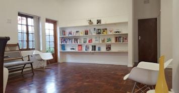 Mzansipreneur Reading Room profile image