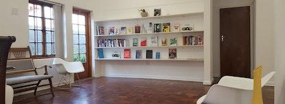 Mzansipreneur Reading Room