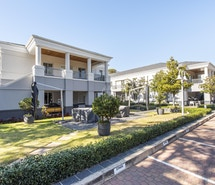 Regus - Johannesburg, Illovo, Fricker Road profile image