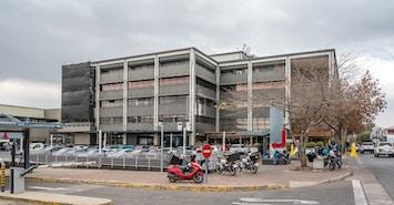 Regus - Johannesburg, Rivonia Village profile image