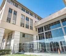 Regus - Johannesburg, Rosebank, The Firs profile image