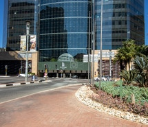 Spaces - Johannesburg, Spaces Atrium on 5th Sandton profile image