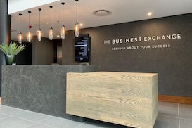 The Business Exchange Morningside – 150 Rivonia Rd, Sandton