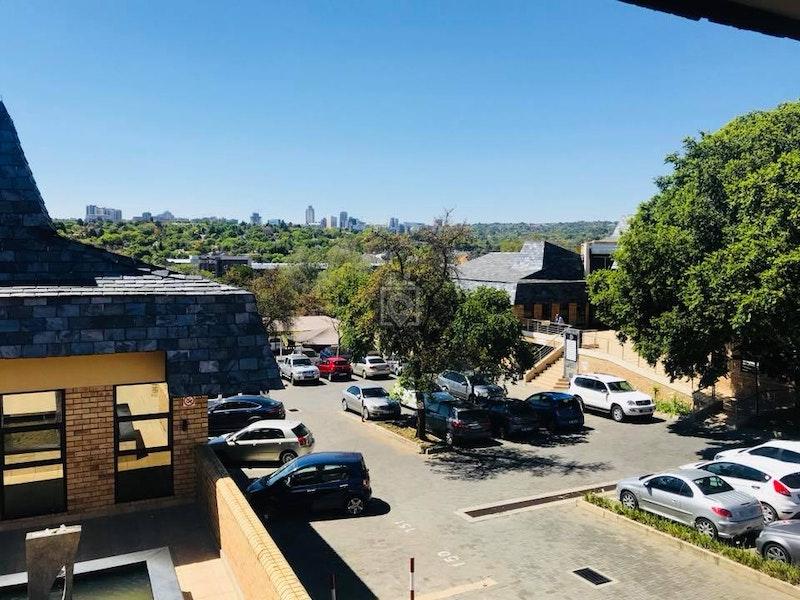 The Orchard – Hurlingham, Johannesburg