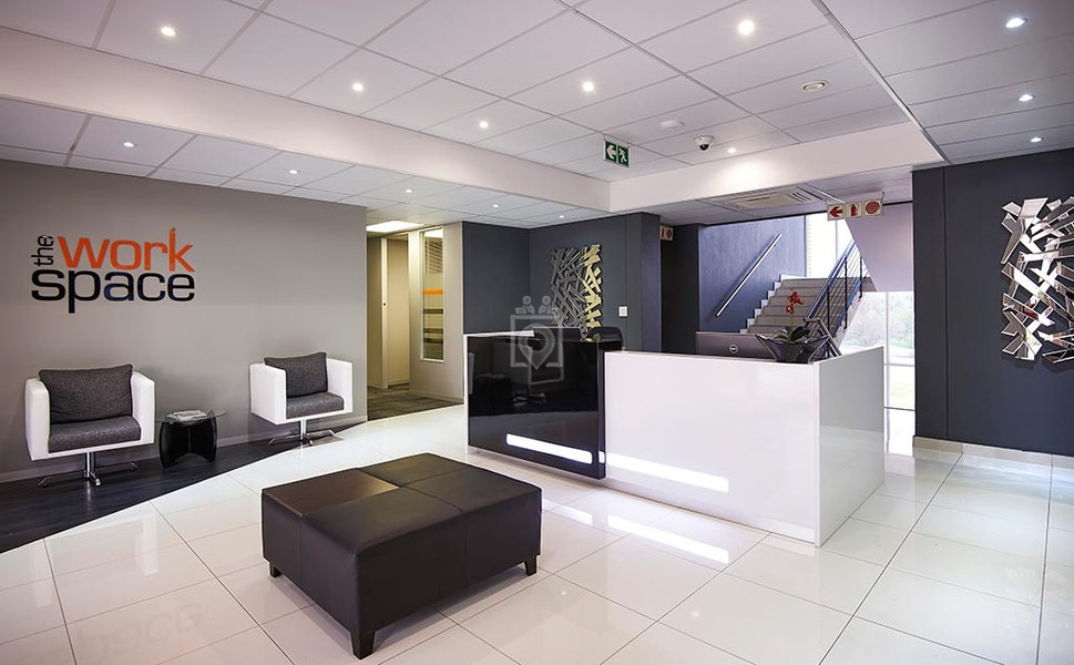 The Workspace Sunninghill, Johannesburg