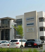 Flexible Workspace - Maxwell Office Park, Midrand profile image