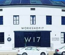 Workshop17 Tabakhuis profile image