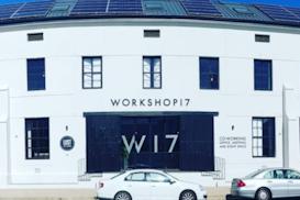 Workshop17 Tabakhuis, Stellenbosch