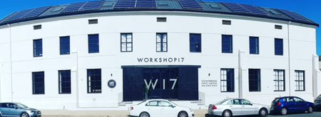 Workshop17 Tabakhuis