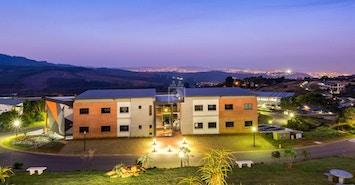The Workspace Pietermaritzburg profile image