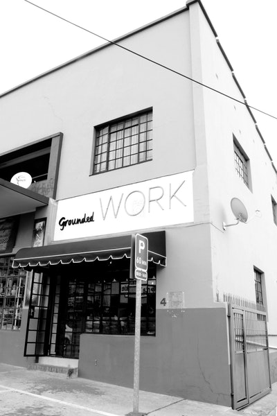 Grounded Work, Pretoria