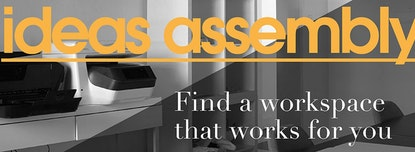Ideas Assembly
