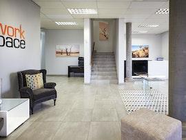The Workspace Centurion, Pretoria