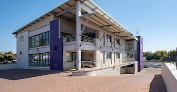 Regus - Rustenburg, North West Province profile image