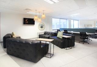 The Business Exchange Rosebank – 195 Jan Smuts Ave image 2