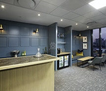 The Business Exchange Sandton 2 - 96 Rivonia Rd profile image