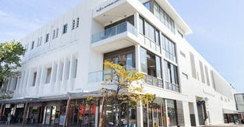 Regus - Cape Town, Eikestad Mall Stellenbosch profile image