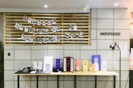 Path Finder, Busan