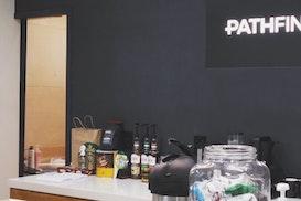 Pathfinder_Choryang branch, Busan