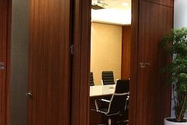 SWK Business Center, Busan