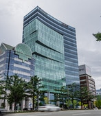 Regus - Daegu, Dongdaegu Station Centre profile image
