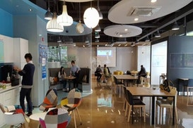 Inno Startup, Daejeon