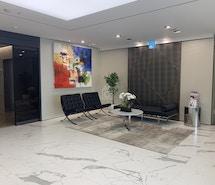 CEO SUITE - Kyobo Building profile image