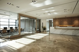 CEO SUITE - Kyobo Building, Bucheon