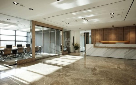 CEO SUITE - Kyobo Building, Seoul