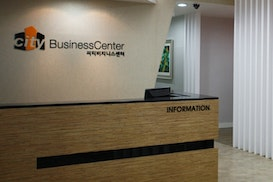 City Business Center, Seoul