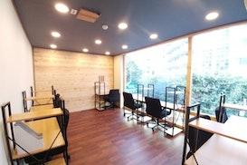 E-Cornerstone, Bucheon