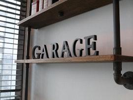 GARAGE, Seoul