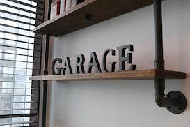 GARAGE, Bucheon