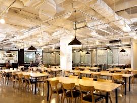 Idea Factory, Seoul