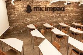 MicImpact Studio, Goyang