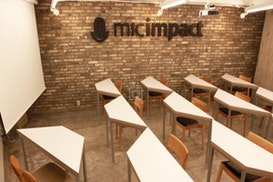 MicImpact Studio, Bucheon