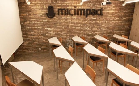 MicImpact Studio, Seoul