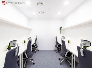 MY WORKSPACE image 5