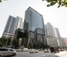 Regus - Seoul Gongdeok Station Centre - Mapo profile image